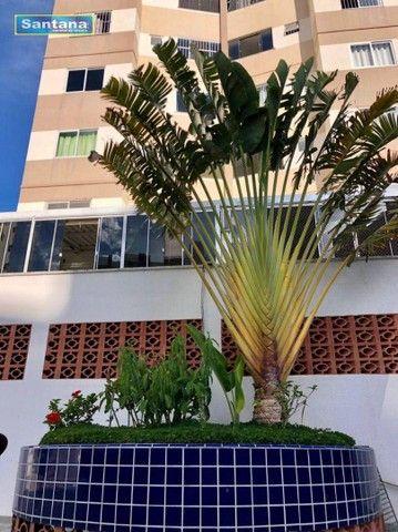 Apartamento com 3 dormitórios à venda, 85 m² por R$ 330.000,00 - Centro - Caldas Novas/GO - Foto 15
