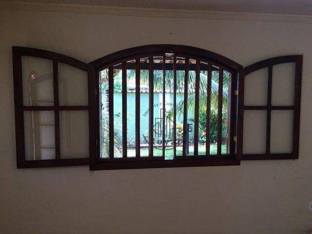 Casa com 3 dormitórios à venda, 450 m² por R$ 550.000,00 - Porto da Roça I - Saquarema/RJ - Foto 6