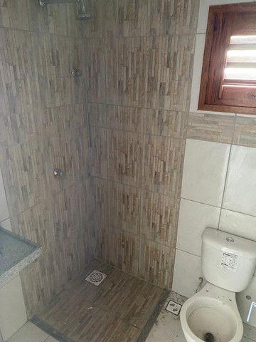 Casas Novas, Ancuri, 80m2, 2 Qtos, Chuveirão e 2 Vagas - Foto 8