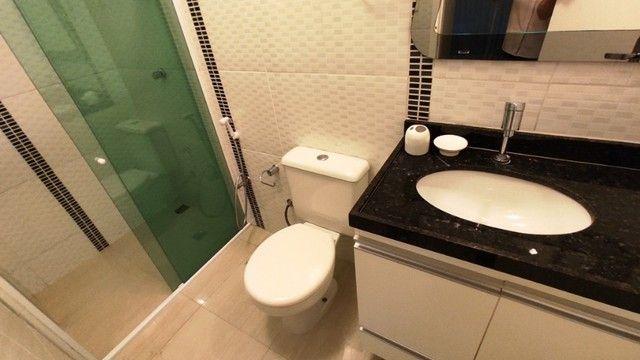 REF: CA001 - Casa a venda, Altiplano/Portal do Sol, 3 suítes, piscina - Foto 12