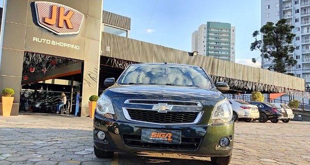 Cobalt LTZ 1.4 2012 - Foto 2
