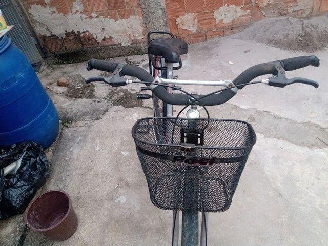 Bicicleta Poty Nova  - Foto 2
