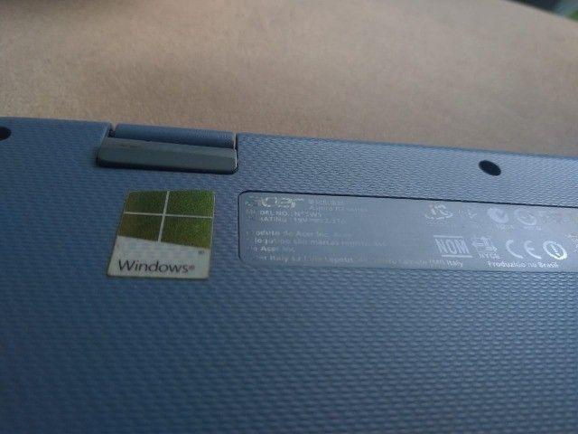 Carcaça Notebook Acer N15W5 - Foto 2