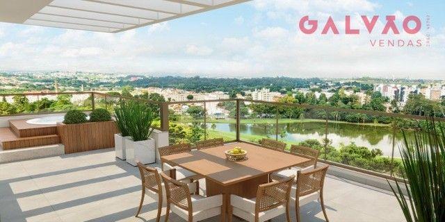 Apartamento à venda com 2 dormitórios em Bacacheri, Curitiba cod:41776 - Foto 7