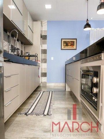 Vendo casa mobiliada, 3 quartos, em condomínio fechado, no Altiplano - Foto 4