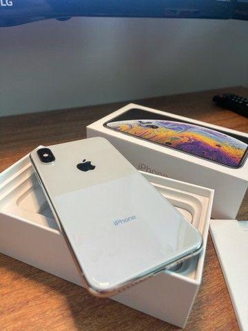 iPhone XS 64 em estado de NOVO!! Em até 12x - Foto 2