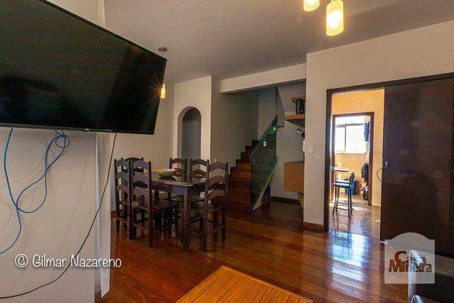 Apartamento à venda com 4 dormitórios em Alto caiçaras, Belo horizonte cod:336278 - Foto 4