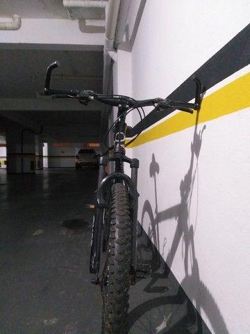 Bike Oxer aro 27 - Foto 4