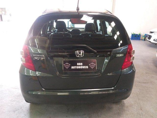 Honda Fit 1.4 LX 2009 2009  R$ 31.990,00 (a vista) - Foto 4