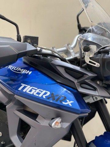 TRIUMPH TIGER 800 XRX - Foto 9