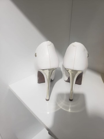 Sapato Vizano Tam 38 - Foto 3