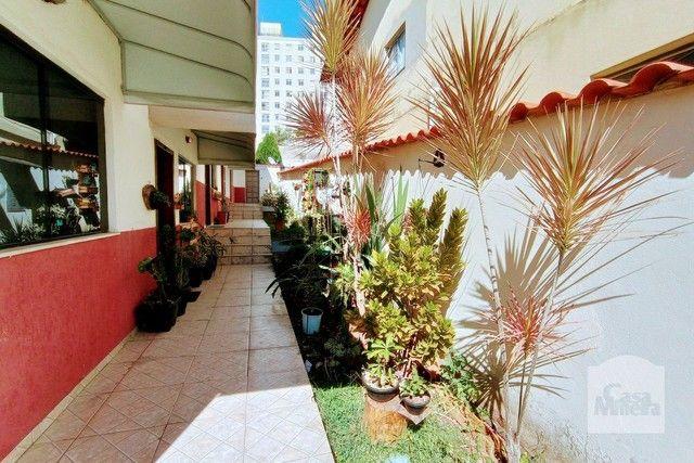 Casa à venda com 2 dormitórios em Candelária, Belo horizonte cod:337073 - Foto 14