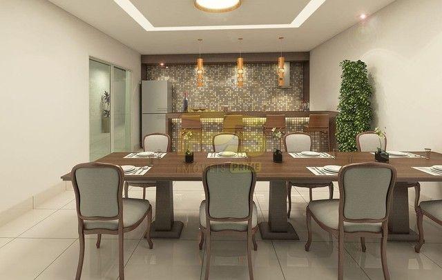 Apartamento à venda com 3 dormitórios em Cabo branco, João pessoa cod:PSP551 - Foto 2