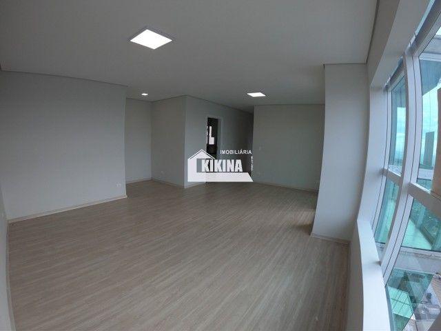 Apartamento para alugar com 3 dormitórios em Uvaranas, Ponta grossa cod:02950.9047 - Foto 9