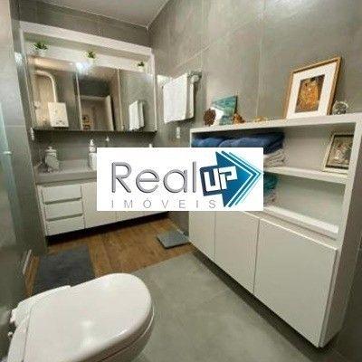 Apartamento à venda com 3 dormitórios em Botafogo, Rio de janeiro cod:28939 - Foto 14