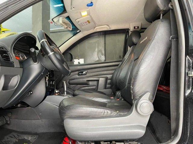 Fiat STRADA 1.8 MPI ADVENTURE CD 16V FLEX 3P DUALOGIC - Foto 7