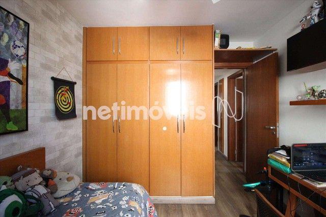 Apartamento à venda com 4 dormitórios em Santo agostinho, Belo horizonte cod:842910 - Foto 13