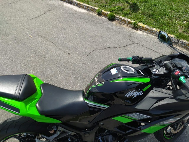 Kawasaki Ninja 300 Special Edition - Foto 13