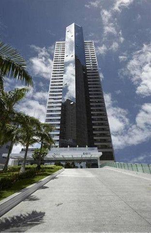 Alugo excelente Flat no Hotel Transamérica na avenida Boa Viagem / Recife