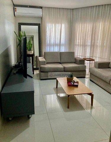 Apartamento com 4 dormitórios à venda por R$ 650.000,00 - Jardim das Américas - Cuiabá/MT - Foto 4