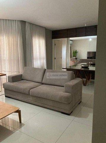 Apartamento com 4 dormitórios à venda por R$ 650.000,00 - Jardim das Américas - Cuiabá/MT - Foto 2