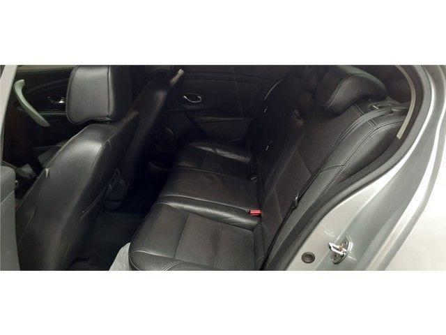Renault Fluence 2013 2.0 dynamique 16v flex 4p automático - Foto 13