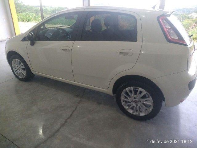 Fiat Punto essenc automático. - Foto 5