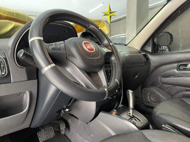 Fiat STRADA 1.8 MPI ADVENTURE CD 16V FLEX 3P DUALOGIC - Foto 8