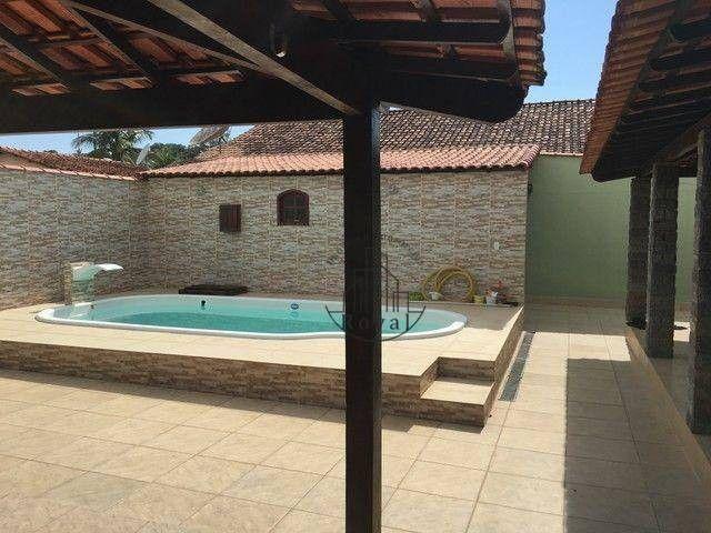 Casa com 3 dormitórios à venda, 450 m² por R$ 550.000,00 - Porto da Roça I - Saquarema/RJ - Foto 7