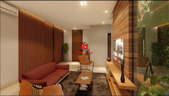 Casa Térrea no Passaredo  Com 3 Suites  Fino Acabamento. - Foto 4