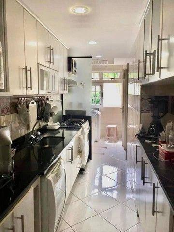 Condominio Granja Brasil: Itaipava: Luxuoso Apto 3 Quartos, Varanda, 2 Vagas - Foto 2