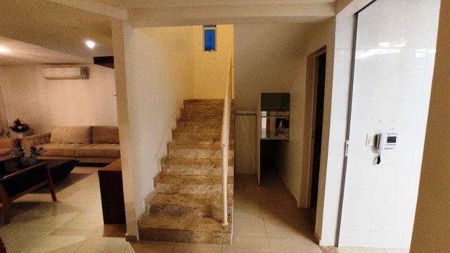 REF: CA001 - Casa a venda, Altiplano/Portal do Sol, 3 suítes, piscina - Foto 8