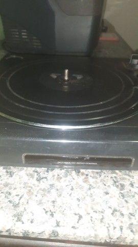 Toca Discos Sony PSLX 56br. - Foto 5