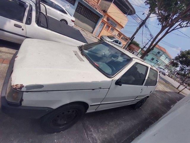 Fiat uno Mille smart sem cabeçote do motor - Foto 16