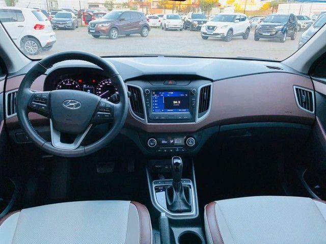 Hyundai Creta 2.0 Prestige 2021 Semi-novo. - Foto 2