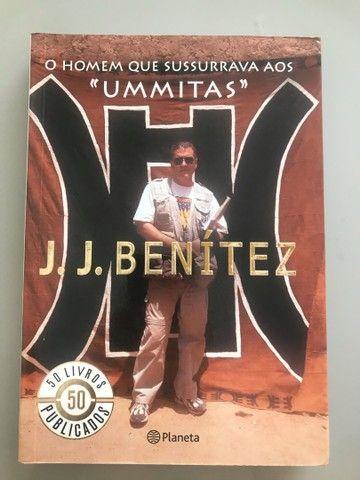 Coleção Livros J.J. Benitez - Foto 5