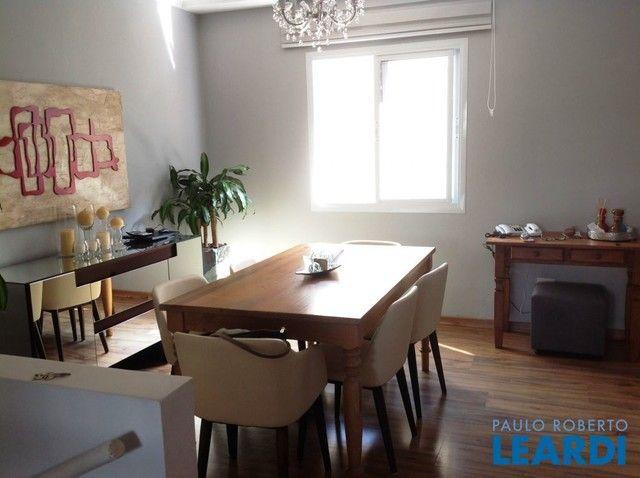 Casa de condomínio à venda com 3 dormitórios em Morumbi, São paulo cod:511398 - Foto 3
