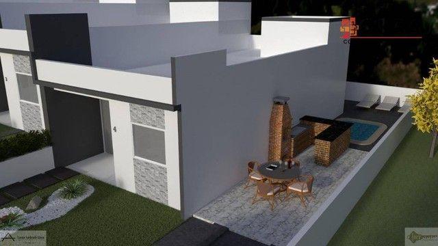 Casa no Jardim Petrópolis com 2 dormitórios à venda, 62 m² por R$ 170.000 - Gravatá/PE - Foto 2