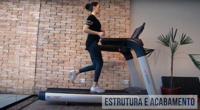 Esteira Speedo Tr8 Pro - Profissional - Foto 3