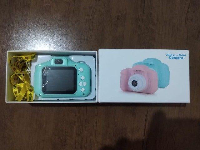 Mini Câmera Infantil Criança - Foto 2