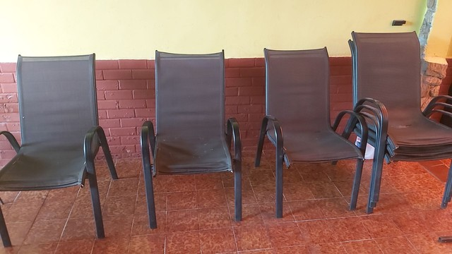 Cadeiras a venda - Foto 4