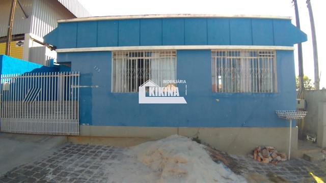 Casa à venda com 3 dormitórios em Uvaranas, Ponta grossa cod:02950.9021