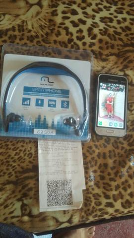 Vendo Galaxy J1 mini
