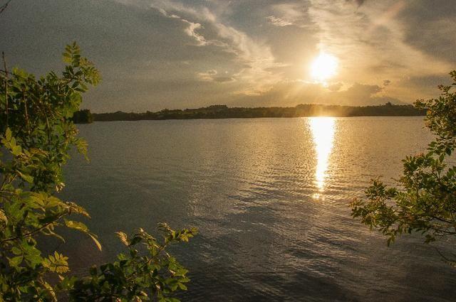 Casa no Lago! Terreno na Barragem de Ernestina é no Sunset Village - Foto 6