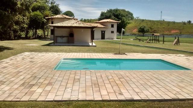 Terreno 338 m² em Condomínio, próximo Via Lagos á partir R$ 33.000,00 - Foto 5