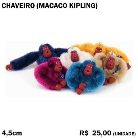 80ca1bef0 Chaveiro macaco kipling apenas marrom preto e roxo hobbies jpg 480x480  Chaveiro macaco kipling verde