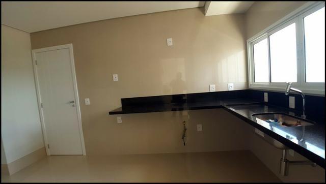 Veredas do Lago - Apartamento 3 Suítes, 200 m² na Orla 14 - Foto 3
