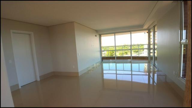 Veredas do Lago - Apartamento 3 Suítes, 200 m² na Orla 14