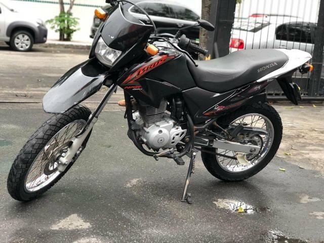 Bros NXR 150cc 2012 PNEUS novos