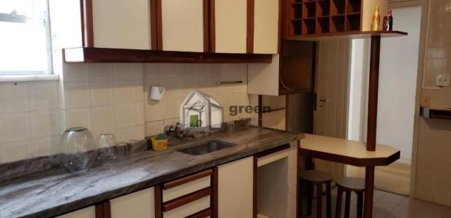 Apartamento à venda com 4 dormitórios cod:SA40563 - Foto 17